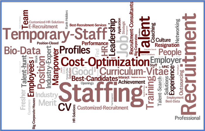 Staffing Services in Delhi and NCR