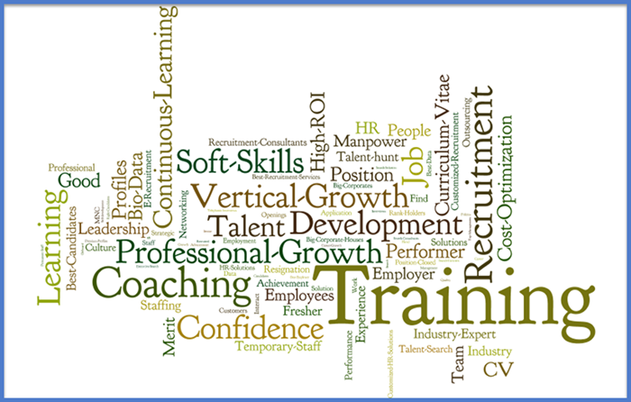 Corporate Training Services in Delhi & NCR