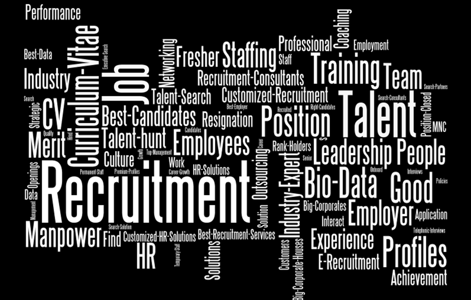 Leading Recruitment Consultant